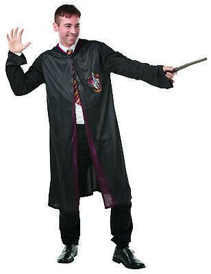 Rubies 3300106 - Harry Potter - Adult, Robe für Erwachsene, Gryffindor, STD ()