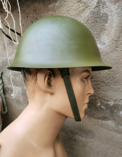 Original Chinese Military Army Type GK80 Helmet Steel Helmet