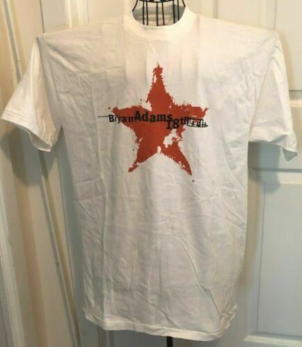 Bryan Adams 18 Til I Die - RARE promo t-shirt 1996 - NEVER WORN (Size XL)