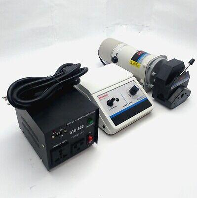Thermo Scientific 900-1791 Peristaltic Pump Controller 56-1700mlmin 120vac