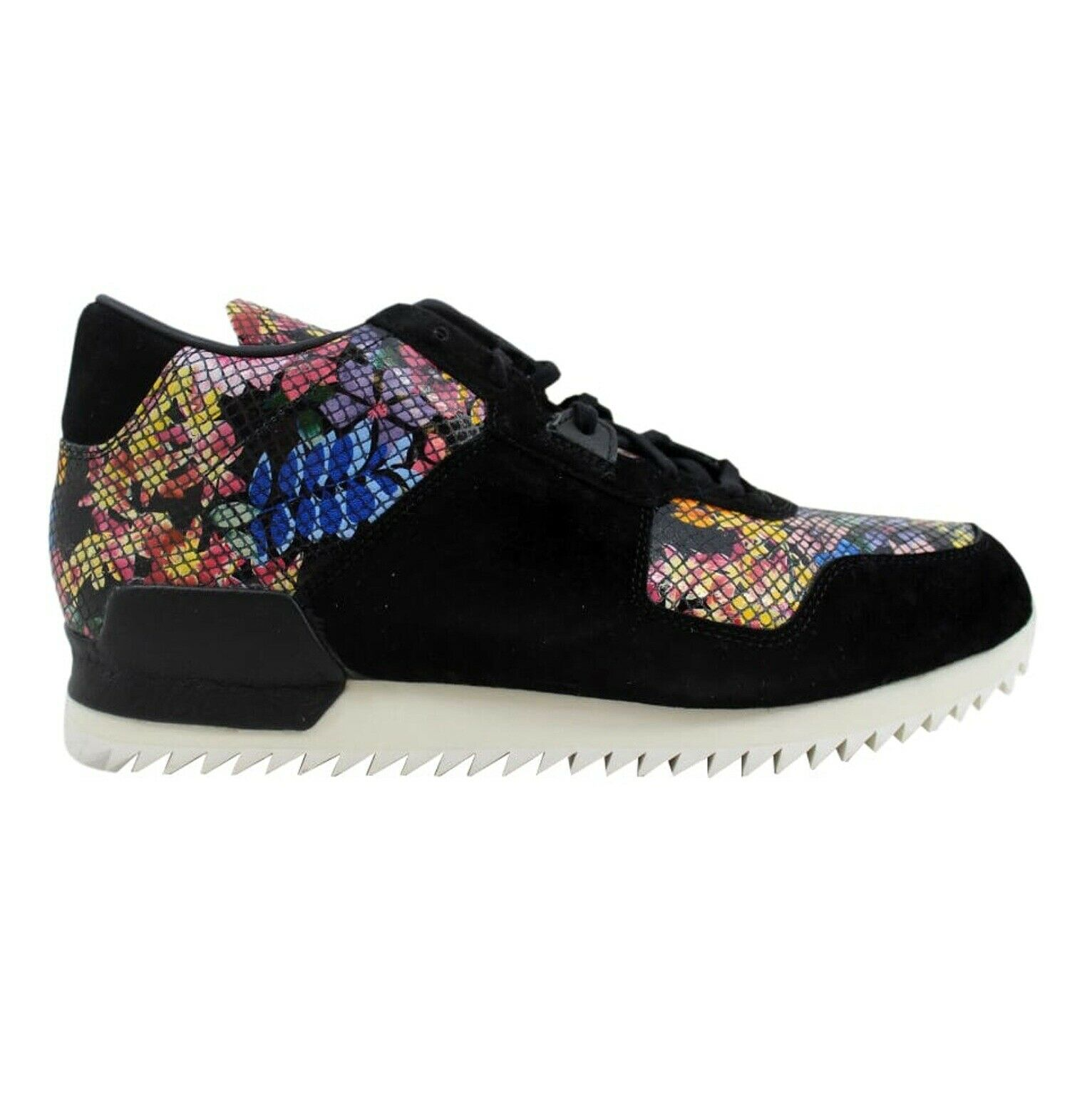 Adidas ZX 700 Remastered Black White S82518 Mens Casual Sneakers