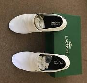 BRAND NEW LACOSTE SHOES Wetherill Park Fairfield Area Preview