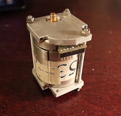 Agilent 5086-7311 Yig Yto Microwave Generator 1.63-4.27 Ghz