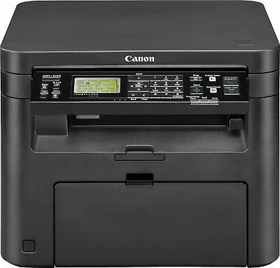 Canon - imageCLASS D570 Wireless Black-and-White All-In-One Laser Printer - B...