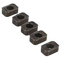 Set Of 5 Rondelle Distanziali Spessori Per Lame Per Stihl Hl100,hs60,hs61,hs75 - stihl - ebay.it