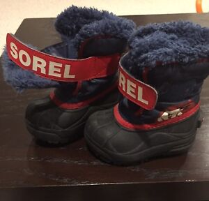 Toddler Sorel Winter Boots