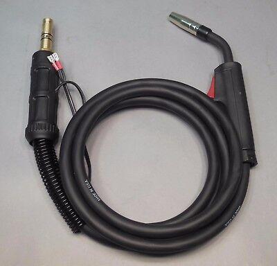 Htp Replacement Welding Gun For Hobart Handler 120 150 Piecemaker 14a