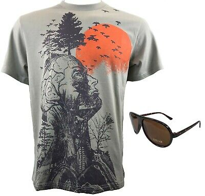 The Hangover Alan Costume Party Shirt and Sunglasses