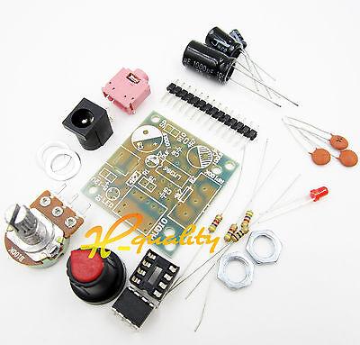 1pcs LM386 Super MINI Amplifier Board 3V-12V DIY Kit