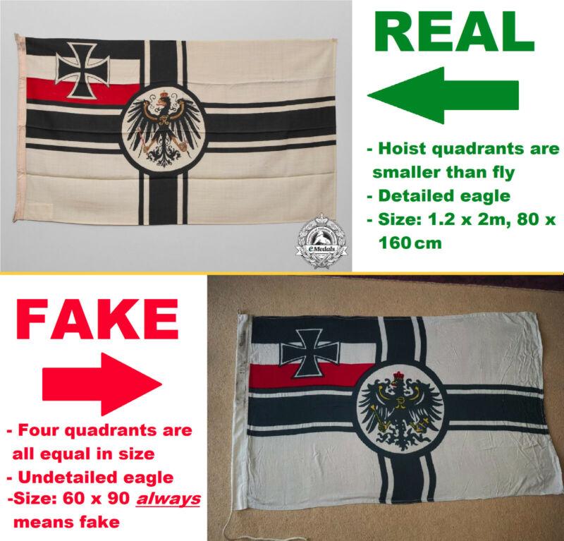 THAT FLAG IS FAKE! World War 1, German, WW1, Imperial, Kiel, Berlin, 1917, WWI