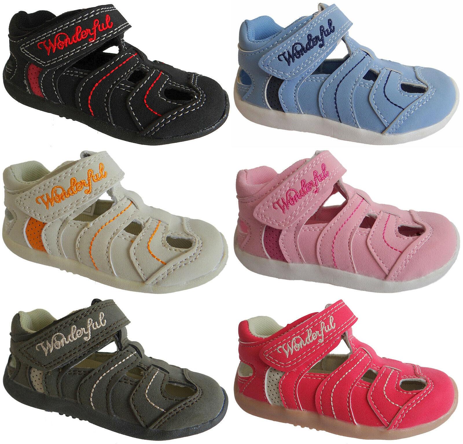 Mädchen Kinder Jungen Schuhe Freizeit Sneaker Sport Gr. 19 - 24 Art.-Nr.8938