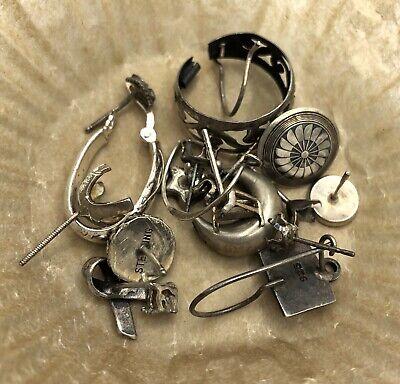 Sterling Silver 925 925 Sterling Silver Scrap