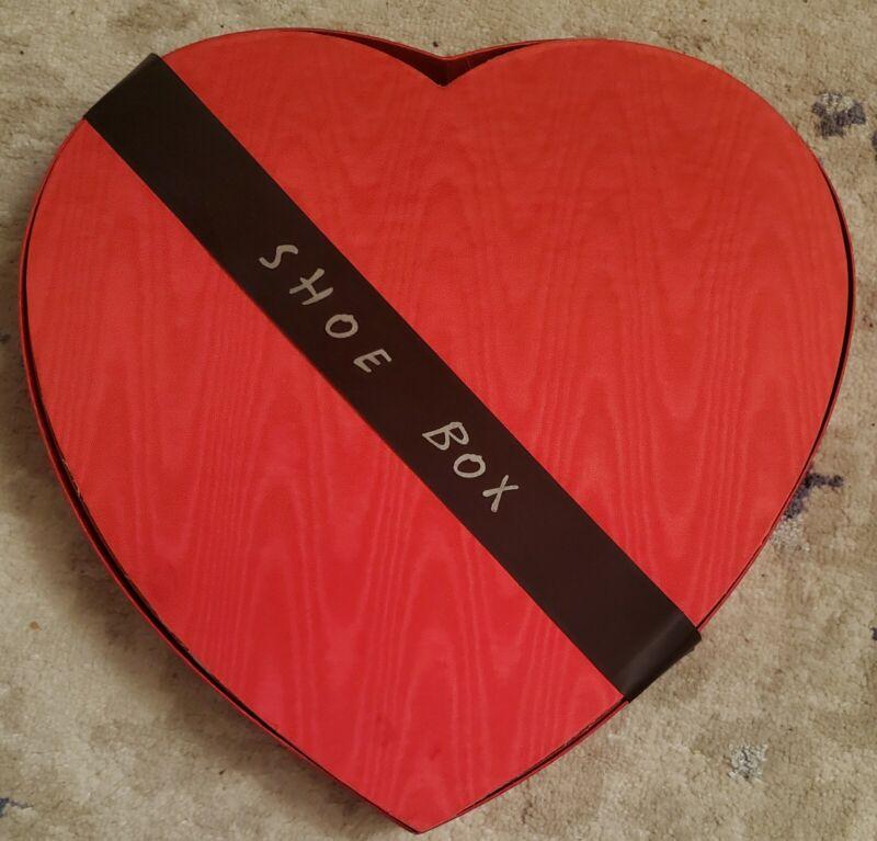 Kate Bush Red Shoes 1993 CD Ballet heart Shoe Box 302/1500 lp record RARE live
