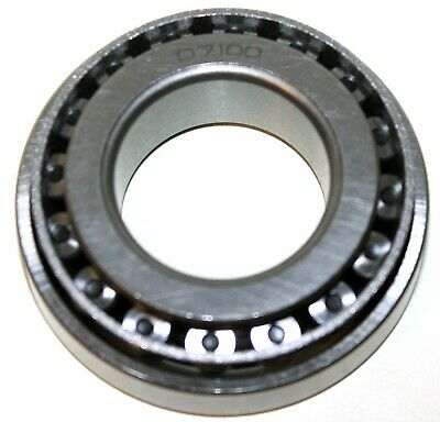 07100 07196 Zgz China Tapered Bearing Set Cup Cone Harley 48-59 Triple Tree