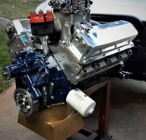 ford stroker | Engine, Engine Parts & Transmission | Gumtree