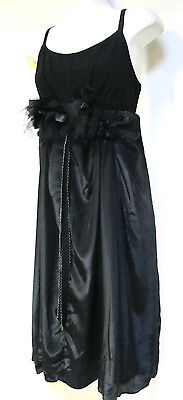 BOO RADLEY  dress sz M / 12 'Be Mine' silk evening after-5 party NWT rrp$179!