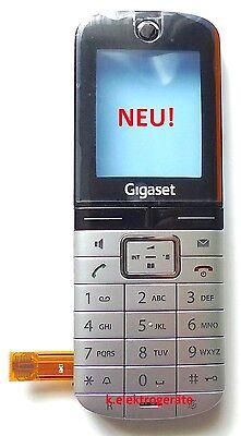Siemens Gigaset Front cover für SL400 SL400H SL400A Go Neu Originalersatzteil