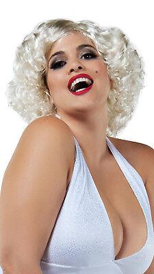 Starline Blonde Bombshell Wig - Blonde Bombshell Wig