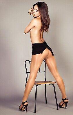Mila Kunis (2) 4x6 Glossy Photos