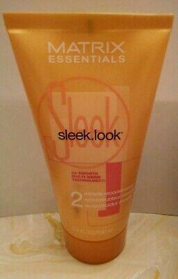 Sleek Look Miracle Reconstructor (Matrix Sleek look Miracle Reconstructor 5.1 fl.oz  )