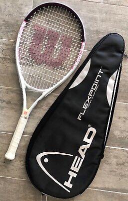 Wilson Hope Tennis Racket 4 1/4
