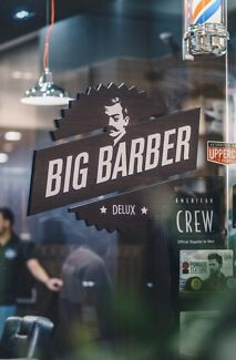 BARBER WANTED Weston Weston Creek Preview