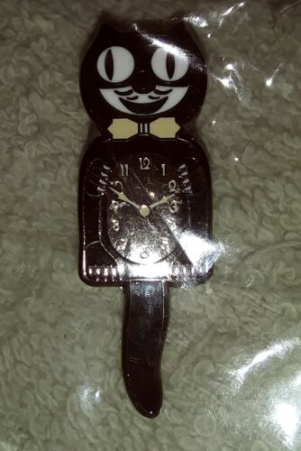 New Dollhouse Kit Kat Clock