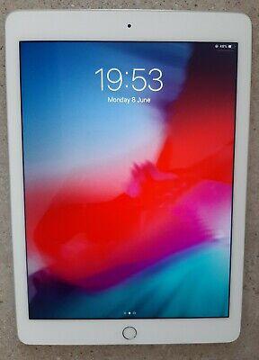 Apple iPad Air 2 64GB, Silver