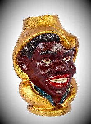Spardose Mechanisch  Black Amor Weihnachten Geschenk Vintage Deko Spielzeug