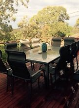 Large Outdoor Setting 10x seater Frenchs Forest Warringah Area Preview