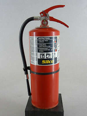Ansul Sentry A10h 10 Lb Abc Fire Extinguisher Charged Dry Chemical Free Ship