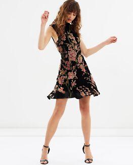 Elliatt Salon Dress HIRE