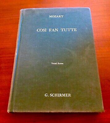 Diction Coach G Schirmer Opera Anthology Arias for Soprano Volume 2 050486262