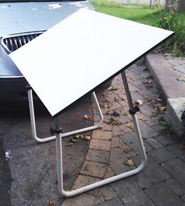 Adjustable Table / Desk
