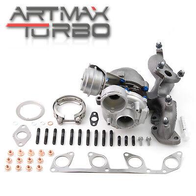Turbolader für Audi VW Skoda Seat 2.0 TDI 16 V 724930 03G253010J BKD AZV BKP