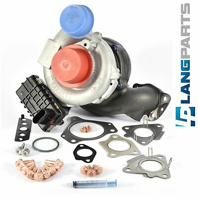 Turbolader Mercedes G350 GL350 R300 R350 Sprinter 319 419 Viano CDI 777318 gebraucht kaufen  Görlitz