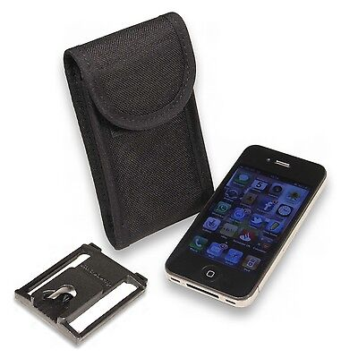 PT14 Apple Iphone mobile phone and Ipod touch airwaves holder