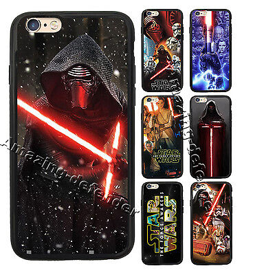 Star Wars Kylo Ren Darth Vader Phone Case Cover fit for iPhone 11 & Samsung S20