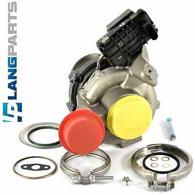 Turbolader BMW 325d 330d 525d 530d GT 730d X5 X6 xDrive30d 180kW 777853 - Gran Gesetzt