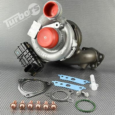Turbolader Mercedes C320 G320 E320 ML280 CLS320 R280 GL350 CDI 165kW A6420905980