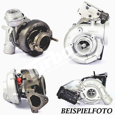 Turbolader Opel Astra Zafira 2.0 Turbo 177kW 241PS Z20LEH 53049880049 5860018, gebraucht gebraucht kaufen  Erligheim