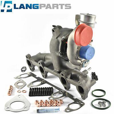 Mittelschalldämpfer Auspuff  VW Sharan 1.9//2.0 TDi Turbo Diesel Montagesatz