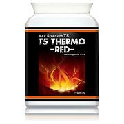 T5 Fat Burners