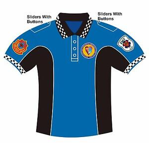 EMS POLO SHIRTS Brisbane City Brisbane North West Preview