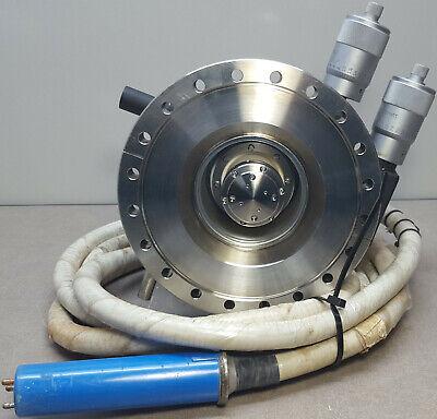 Perkin Elmer 25-120a Cylindrical Auger Electron Optics.