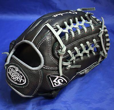 Louisville Infield Glove - Louisville Slugger Omaha OMRB171175(11.75