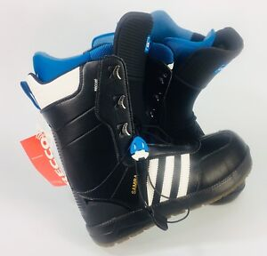 Adidas Samba snowboarding boots New with tags on