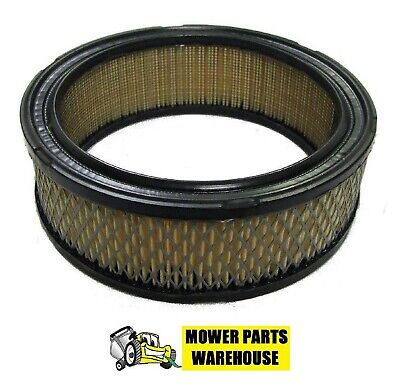 REPLACEMENT BRIGGS & STRATTON AIR FILTER 394018S 394018 392642 402400 421400