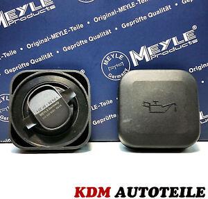 1x MEYLE Öldeckel BMW 3er E36 E38 E39 E46 E90 E60 E65 Neu