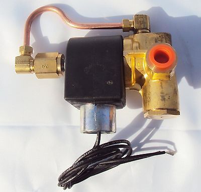 Gardner Denver Replacement Valve 91b70